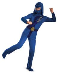 Blue Thunder Ninja Classic