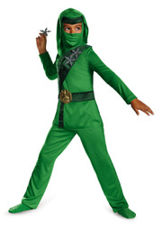 Green Master Ninja Classic