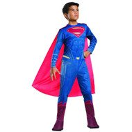 Batman v. Superman Dawn of Justice Boys Kids Superman Costume