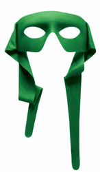 Masked Man adult mens MASK superhero Halloween costume