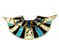 Cleopatra Egyptian Collar adult womens Halloween costume