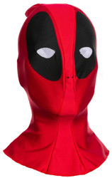 Deadpool adult mens mask costume accessory