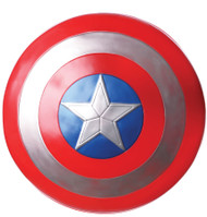 adult Captain America Civil War 24 inch Shield Costume Accessory