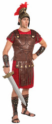 Roman Body Armor mens warrior Halloween costume