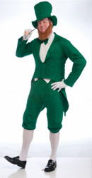Irish Leprechaun Costume Adult Standard