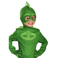 Gekko Deluxe Mask - PJ Masks Disney superhero kids boys Halloween costume mask