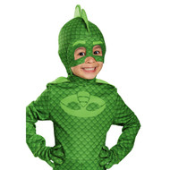 Gekko Deluxe Mask - PJ Masks Disney superhero kids boys Halloween costume mask
