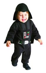Star Wars Darth Vader Toddler Costume
