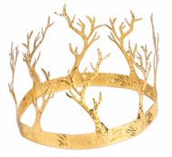 Crown of Antlers Costume Tiara