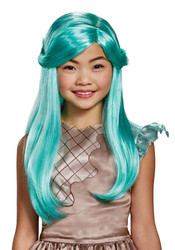 Shopkins Shoppies Peppa-Mint Child Wig