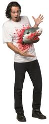 3D Attacks! Sharknado Shirt Adult