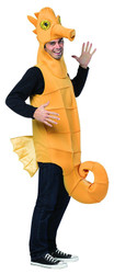 Adult Seahorse Costume