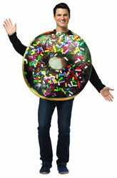 Get Real Doughnut Adult