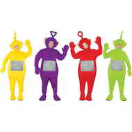 Teletubbies Adult Halloween Costume