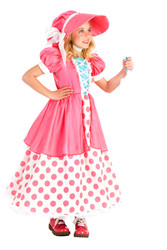 Little Bo Peep Dress X-Small