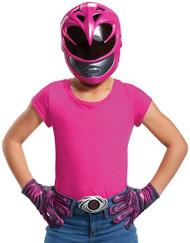 Pink Ranger Movie Child Accessory Kit