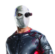 Suicide Squad Deadshot Mask adult mens costume accessory