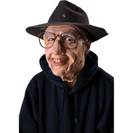 Reel F/X - Gramps old man adult Halloween costume accessory