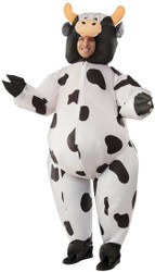 Cow Inflatable adult mens womens Halloween costume