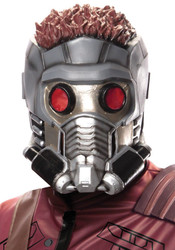 child Guardians of the Galaxy 2 Starlord Mask halloween costume