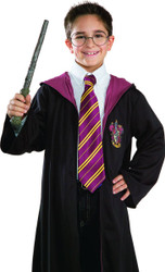 Harry Potter Gryffindor Tie kids costume accessory