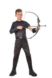kids Hawkeye Bow And Arrow PROP Captain America Civil War Halloween costume accessory