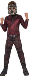 standard H/S Starlord Guardians of the Galaxy boys kids Halloween costume