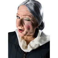 Reel F/X - Granny old woman adult Halloween costume accessory