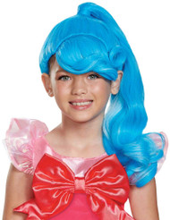 Shopkins Shoppies Jessicake Child Wig