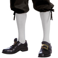 Adult Colonial Knee Socks One Size