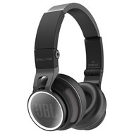 JBL Synchros S400BT Wireless Bluetooth Headphones - Black