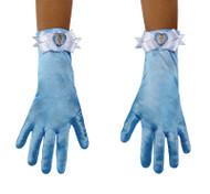Girls Disney Princess Cinderella Gloves 21259