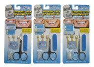 Instant Smile Select a Tooth Temporary Tooth Replacement Kit