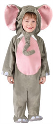 Kids Elephant Costume size 3T - 4T