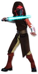 PLO KOON star clone wars boys halloween costume S