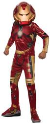 Avengers: Age of Ultron Hulk Buster Kids Iron Man Costume