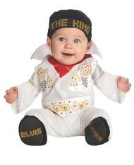 Elvis Presley kids toddler infant Costume