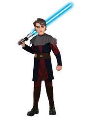 Anakin Skywalker Star Wars Boys Costume