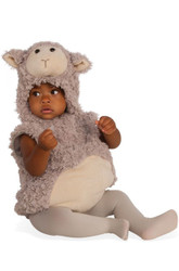 Baby Lamb Infant Toddler Kids Halloween costume