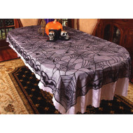 Spider Web Lace Table Cloth