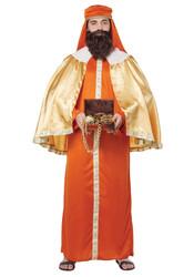 Adult Gaspar Wise Man Three Kings Costume