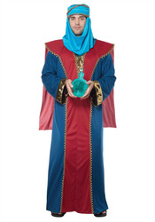 Adult Balthasar Wise Man Three Knigs Costume