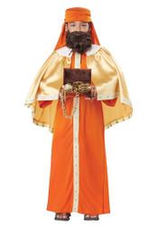 Child Gaspar Wise Man Three Kings Costume