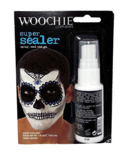 Woochie Super Sealer Makeup - 1oz