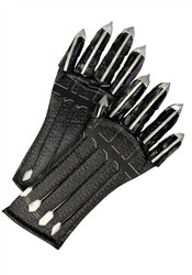 Child Black Panther Deluxe Glove