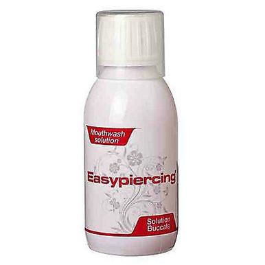 EasyPiercing ® MOUTHWASH ORAL Rinse