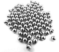 Stainless Steel Percing Balls