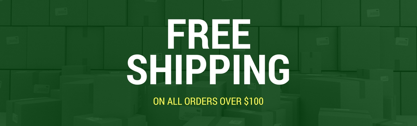 FREE SHIPPING AIR FILTERS