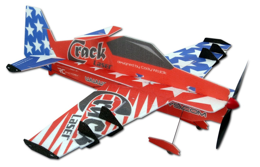 "TH 32"" EPP Crack Laser PRO ""USA"""