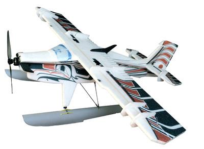 "TH 35"" Crack Turbo Beaver - Float Kit -"